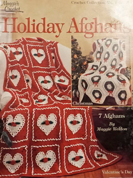 Holiday Afghans | Leisure Arts