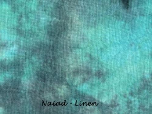 Naiad | Aida | Under The Sea Fabrics