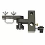 Light and Magnifier Holder (Floor Stands Only)   Needlework System 4