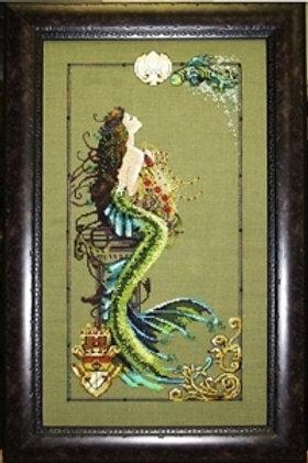 Mermaid of Atlantis | Mirabilia Designs
