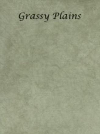 Grassy Plains | Linen | Silkweaver Fabrics