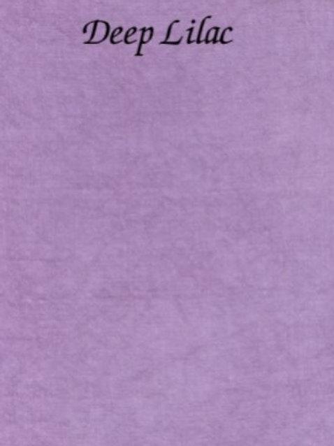 Deep Lilac | Aida | Silkweaver Fabrics