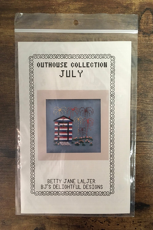 July - Outhouse Collection