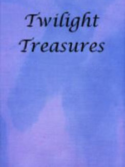 Twilight Treasures | Hardanger | Silkweaver Fabric