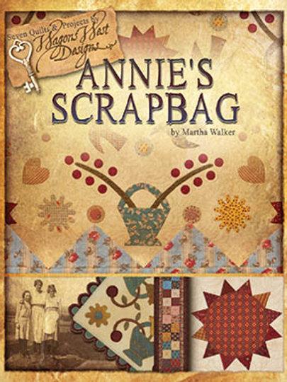 Annie's Scrapbag