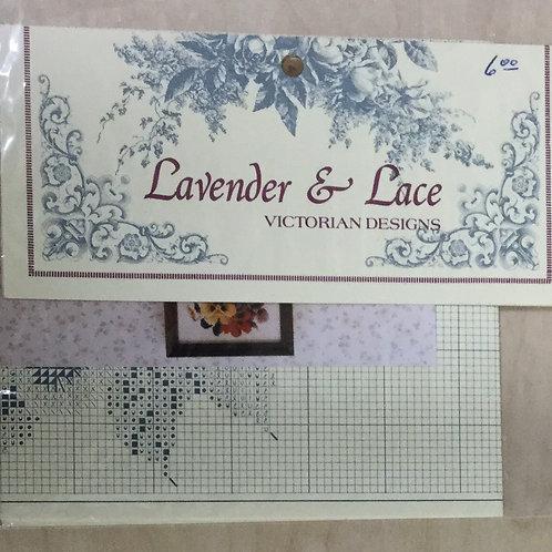 D.M.C. | Lavender & Lace