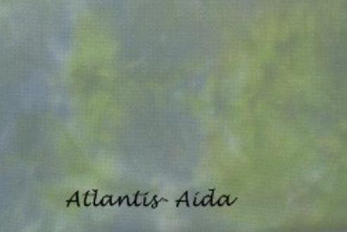 Atlantis   Aida   Under The Sea Fabrics