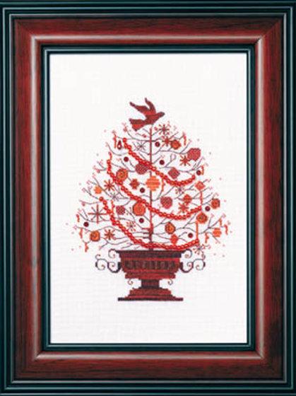 Christmas Tree 2009 | Nora Corbett Designs