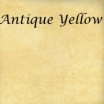 Antique Yellow | Linen | Silkweaver Fabrics