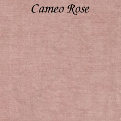 Cameo Rose | Linen | Silkweaver Fabrics