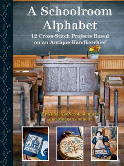 Schoolroom Alphabet