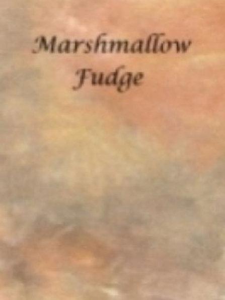Marshmallow Fudge | Evenweave | Silkweaver Fabrics