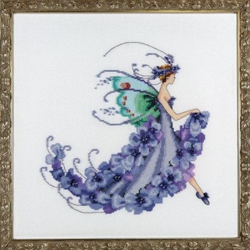 Wisteria Pixie Blossom Collection| Nora Corbett Designs