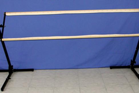"Rug Scroll Frame (56"")   Needlework System 4"