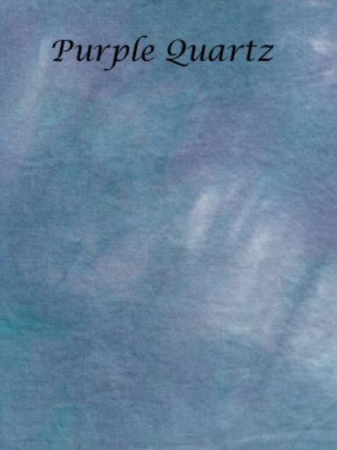 Purple Quartz | Linen | Silkweaver Fabrics