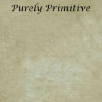 Purely Primitive   Hardanger   Silkweaver Fabric