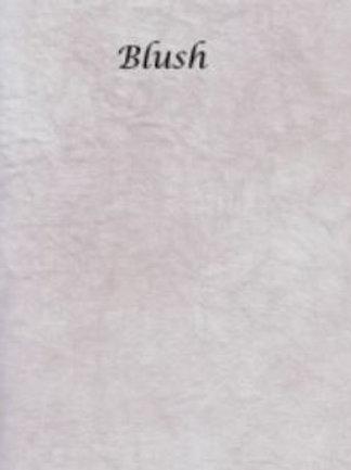 Blush | Hardanger | Silkweaver Fabric