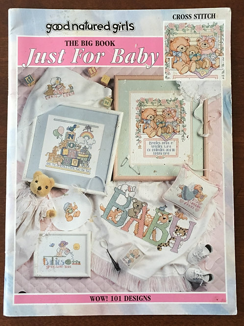 Just For Baby | GNG