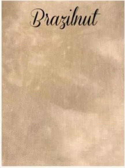 Brazilnut | Linen | Silkweaver Fabrics