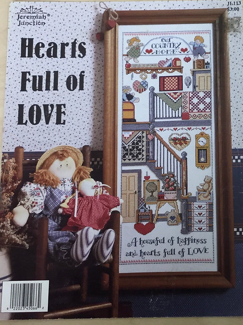 Hearts Full of Love | Jeremiah Junction