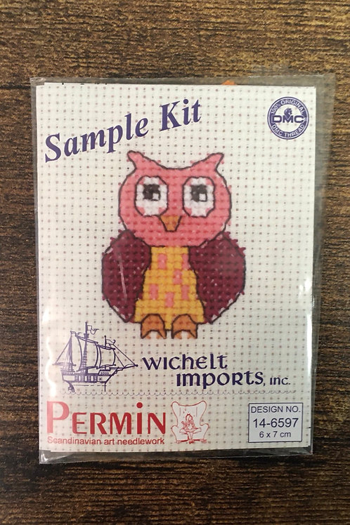 Sample Kit 14-6597 | Permin