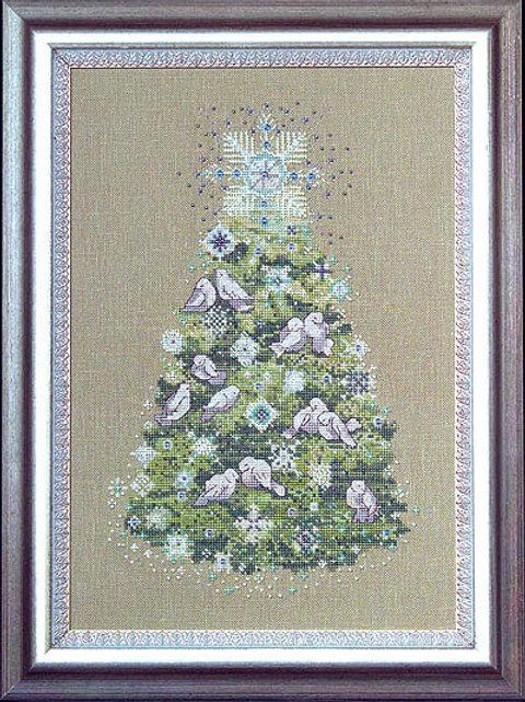 Christmas Tree 2007 | Nora Corbett Designs