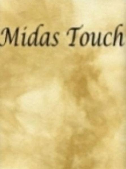 Midas Touch | Linen | Silkweaver Fabrics