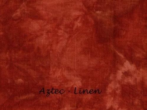 Aztec | Aida | Under The Sea Fabrics
