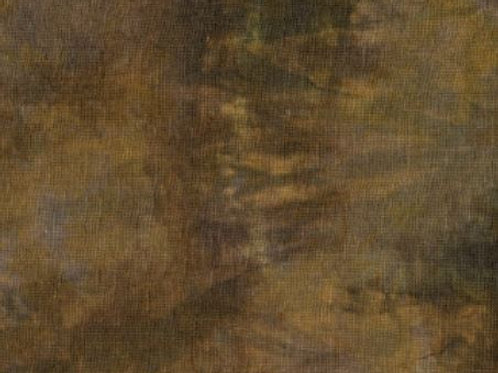 Anubis | Linen | Under The Sea Fabrics