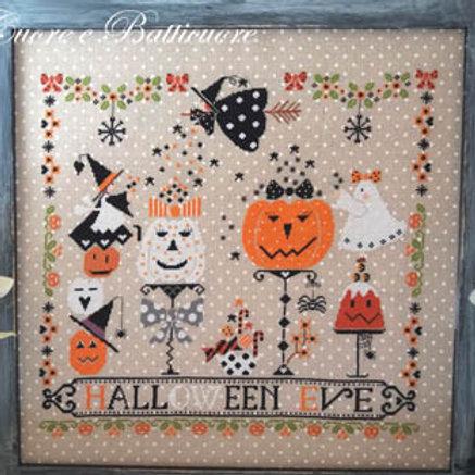 Vigilia Di Halloween | Cuore E Batticuore