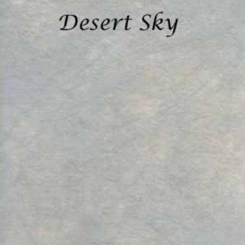 Desert Sky | Linen | Silkweaver Fabrics