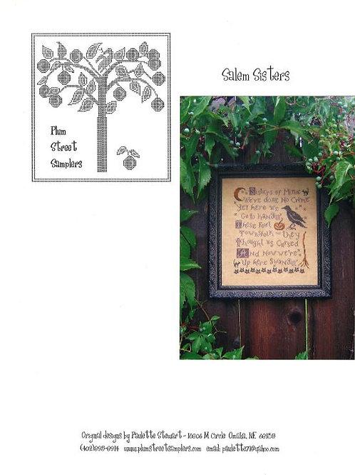 Salem Sisters | Plum Street Samplers