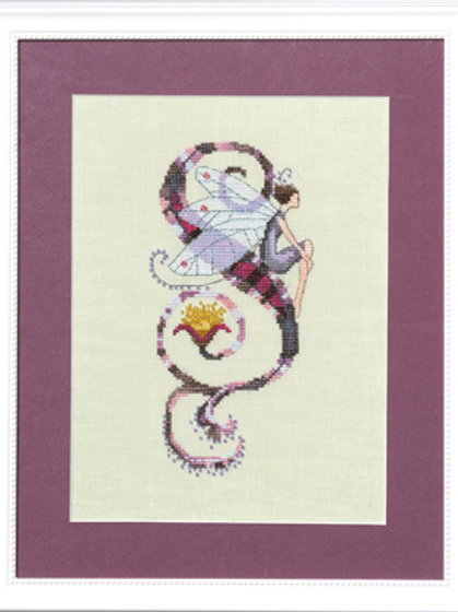 Letters From Nora - S | Nora Corbett Designs