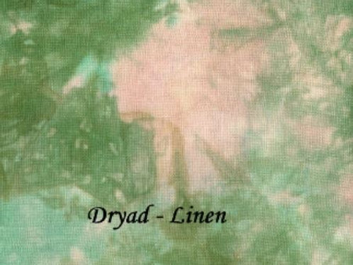 Dryad | Linen | Under The Sea Fabrics