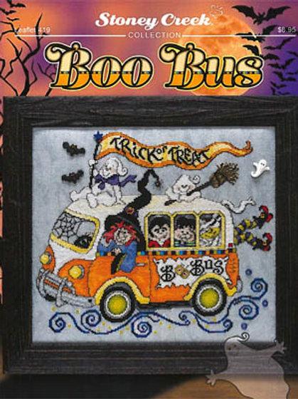Boo Bus