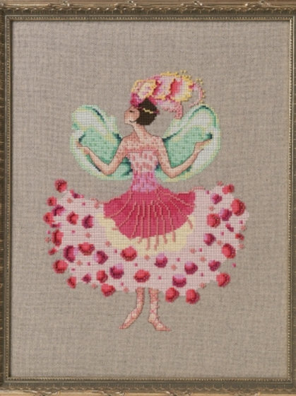 Miss Cymbi - Orchid Party | Nora Corbett Designs