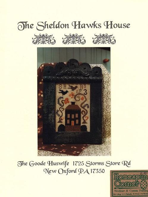The Sheldon Hawks House | The Goode Huswife