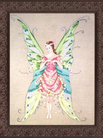 Fairy Roses   Mirabilia Designs