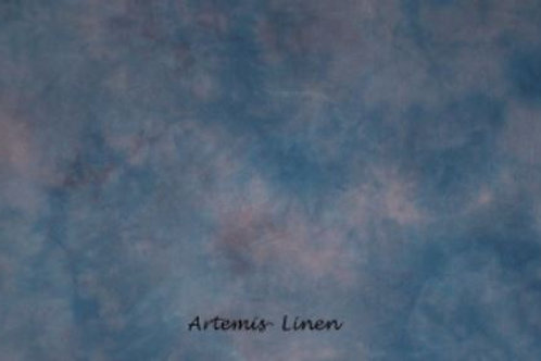 Artemis | Aida | Under The Sea Fabrics