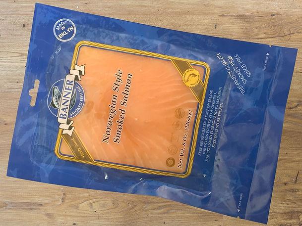 3 side seal pouch, flat bags, freezer bags, meat packaging, fish packaging, custom pasckasging, SLS Packaging, exellent puncture resistance packaging