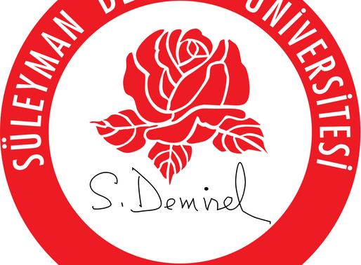 Suleyman Demirel University جامعة سليمان دميرال