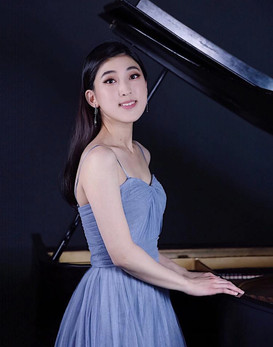Catherine Ma | Piano