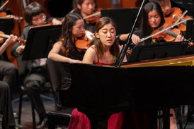 Catherine Ma | Pianist