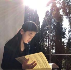 Catherine Ma