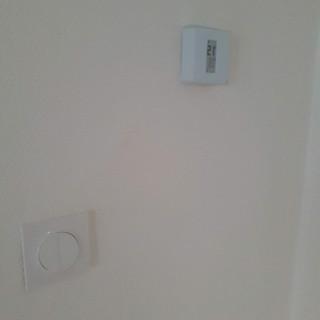 Thermostat Netamo