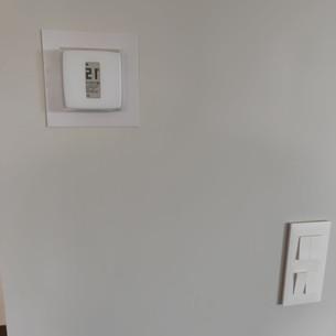 Thermostat NETATMO