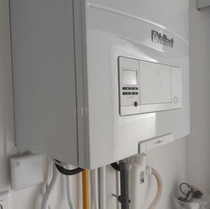 Thermostat Netatmo connectée