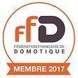 Seiso membre de la Fédération française de domotique