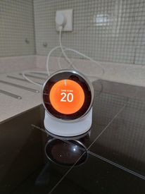 Thermostat NEST Learning