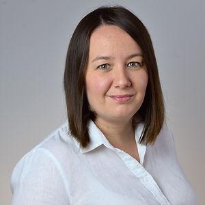 Sabina Baranowska neurologopeda dziecięcy